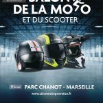 Le Salon de la Moto et du Scooter 2018 - Marseille