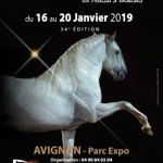 Cheval Passion 2019