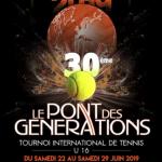 Pont des Generations 2019